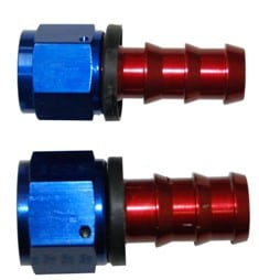 hose fittings straight