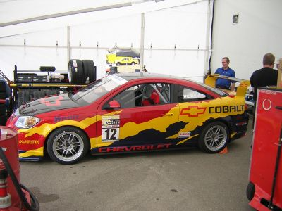 Cobalt Time attack 3 1